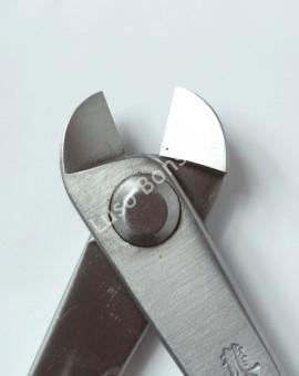 Alicate Corta arame 180 mm inox - Ryuga