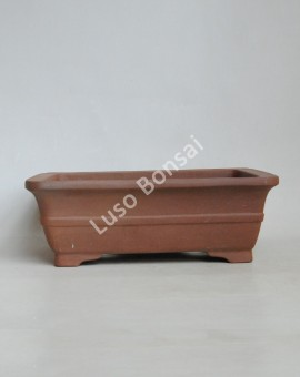 Vaso Rectangular 30x23x9 cm SE