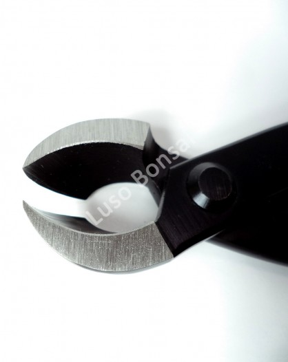 Alicate Corte Lateral/Redondo 205mm - Ryuga