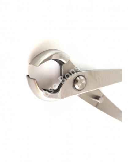 Alicate de Corte Concavo 210 mm - Inox - Goshin