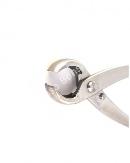 Alicate de Corte Concavo 280 mm - Inox - Goshin