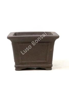 Vaso de Cascata 19x19x13 cm - SE