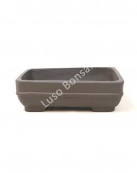 Vaso Rectangular 24,5x20x7,5 cm SE