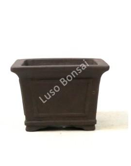 Vaso de Cascata 24,5x24,5x16 cm SE