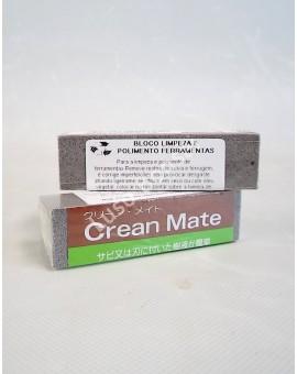 "Bloco Limpeza ""Crean mate"" 60*20*20 mm"