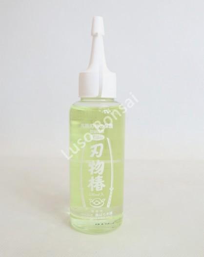 Óleo de Camélia Lubrificante - 100 ml