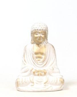 "Buddha Cerâmico Médio ""Sitting"""