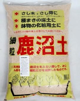 Kanuma Shohin cal. 2 mm - Aproxim. 17 Litros